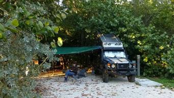 John Pennekamp State Park, FL, USA