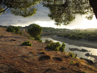 Hammam Mélegue, Forêt de Kef, Le Kef