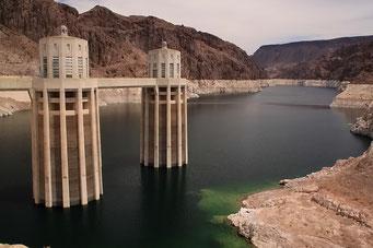 Hoover Dam, Las Vegas