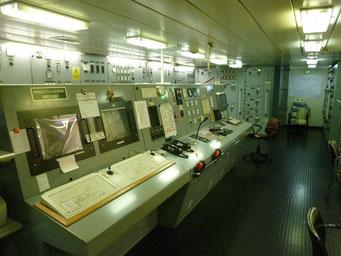 Maschinenzentrale