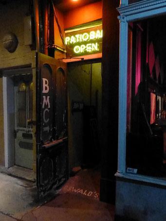 New Orleans - Da spielt die Musik