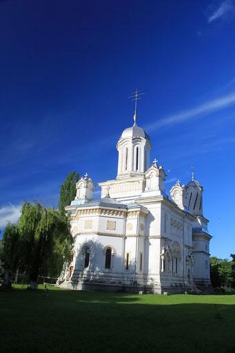 Kirche von Turnu Magurele