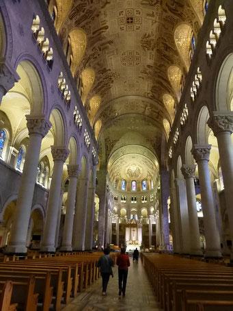 Kathedrale Ste-Anne-de-Baupré, Québec