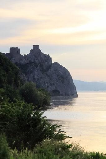 Festung von Golubac
