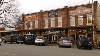Lynchburg, TN