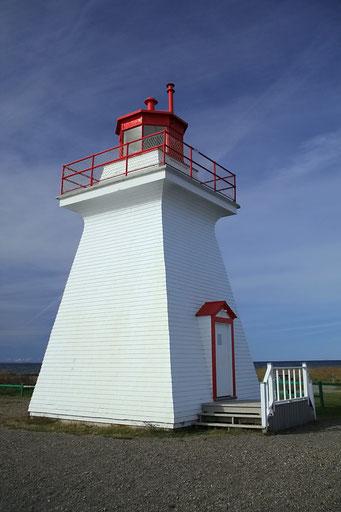 Bonaventure, Gaspesie Halbinsel, Québec