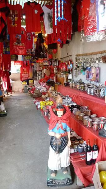 Sanctuario de Gaucho Gil