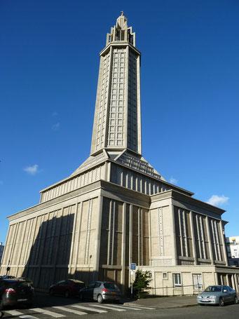 Église St. Joseph