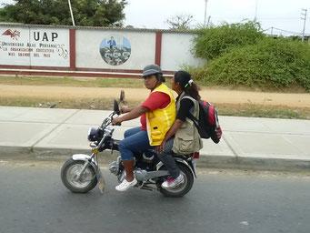 Motorad-Taxi
