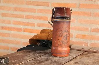 Terere - der kalte Mate der Paraguayos