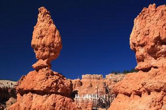 Bryce Canyon N.P., Utah