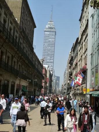Mexiko City