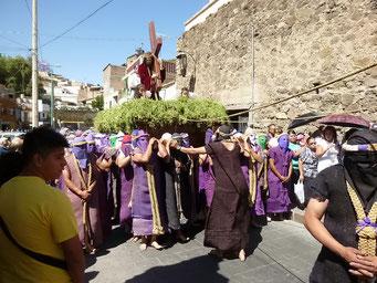 Karfreitag-Prozession