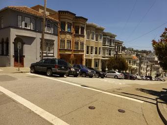 """""""Die Strassen von San Francisco"""""""