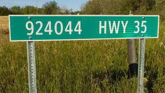 Hausnummer?