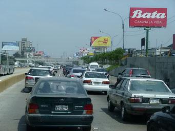 Lima - wer erkennt etwas?