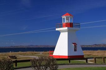 Carleton, Gaspesie Halbinsel, Québec