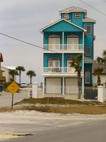 Seaside, FL, USA