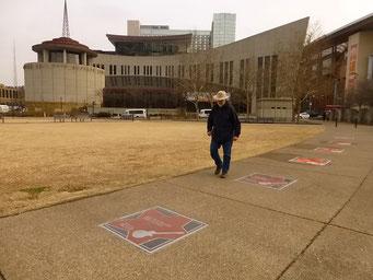 Hall of Fame, Nashville, TN