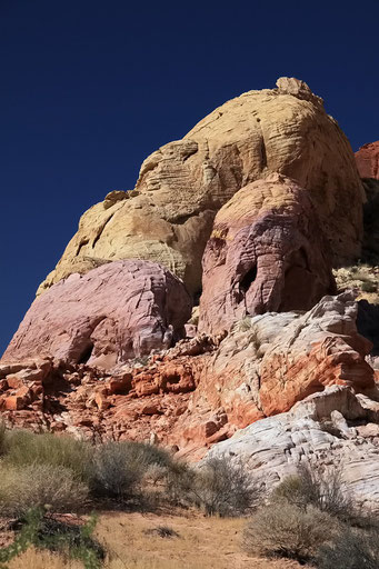Valley of Fire, S.P.