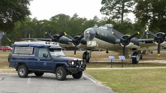 Eglin Air Force Base, FL, USA