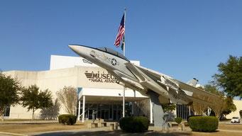Pensacola Navy Air Base, FL, USA