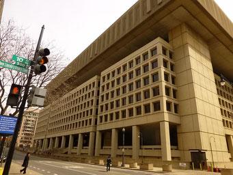 FBI-Gebäude