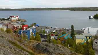 Yellowknife, Kanada