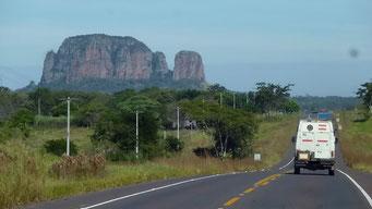 Cerro Cora N.P.
