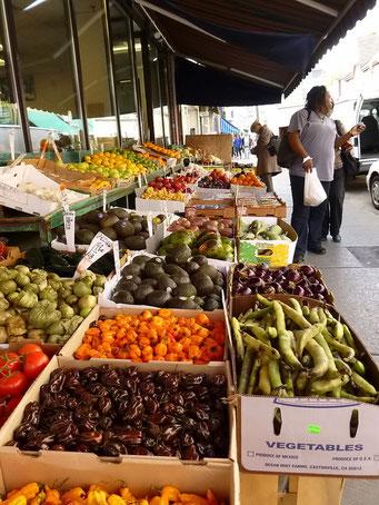 Kensington Market, Toronto, Ontario
