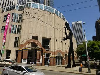 Kunstmuseum, Seattle
