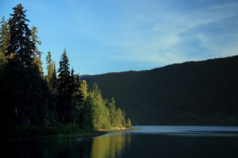 Cassiar Highway, British Columbia