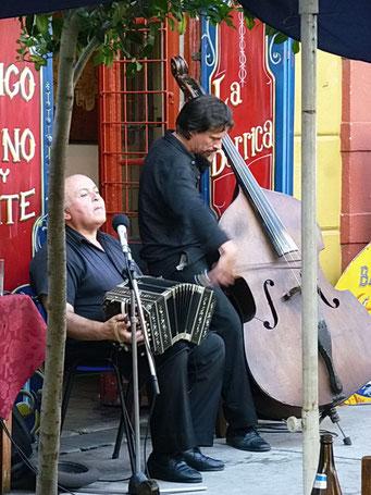 Tango Musikanten