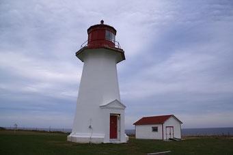 Cap Gaspé, Gaspesie Halbinsel, Québec