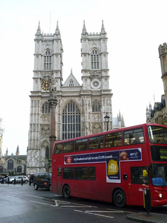 Westminster Abey