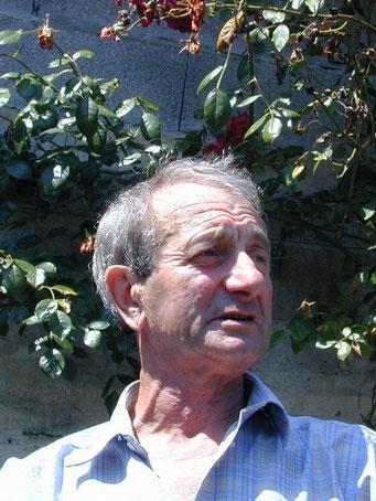 Raymond Coutisson