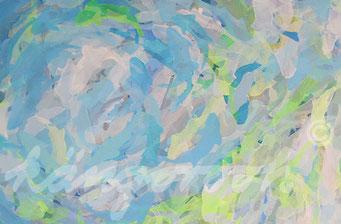 """schwarm"" / Detail 1 / 2015 / Carla Graupe"
