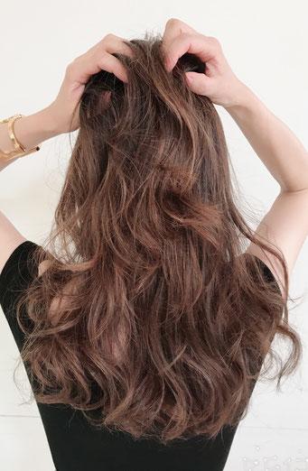 パーマやカラーのダメージを94%削減するプレックスメニューで潤いのある魅力的なヘアースタイルで毎日が楽しくなります!