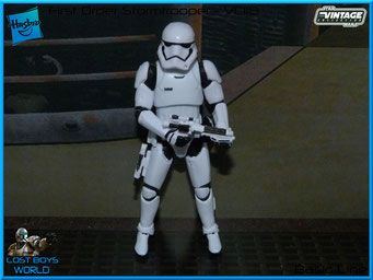 TVC - VC118 - First Order Stormtrooper
