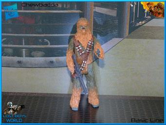 SOLO - Chewbacca