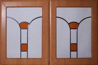 Küchenfront 1