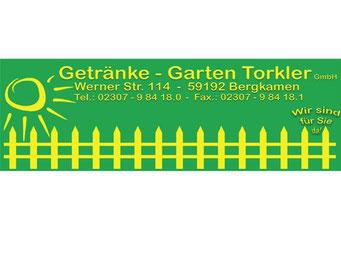 Getränke-Garten Torkler