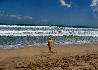 Kuta Strand Bali