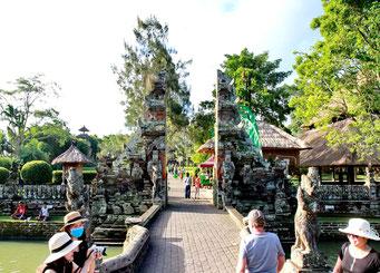 Tempel Taman Ayun Bali