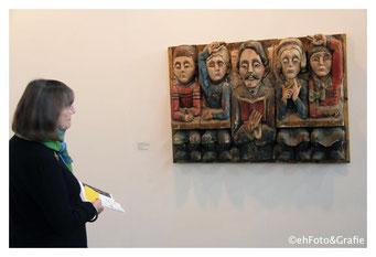 Das Kirchner Museum Davos: der Maler als Fotograf