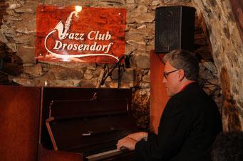 Andi Mayerhofer - Piano