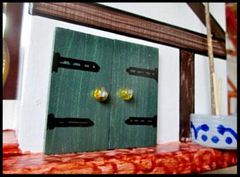 Houten Nestkastje voor Pindakaas pot , Nestkastje, thema, Vogelhuisje bouwen, vogelhuisje pindakaas pot_3