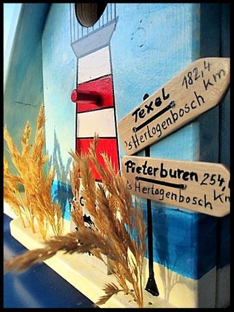 Houten Nestkastje voor Pindakaas pot , Nestkastje, thema, Vogelhuisje bouwen, vogelhuisje pindakaas pot_9