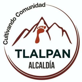 ALCALDIA DE TLALPAN