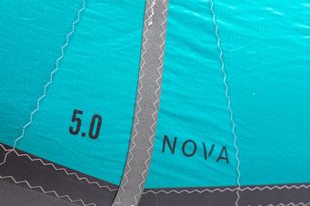 North Nova Wing 5m²